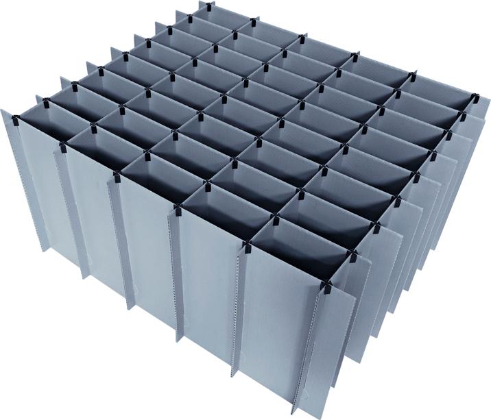 Con-Pearl Leichtbauplatten Gefache