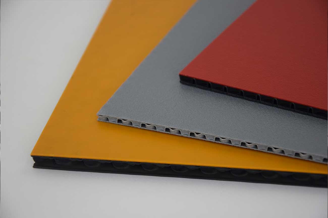 Kunststoff Hohlkammerplatten Zuschnitt Con-Pearl