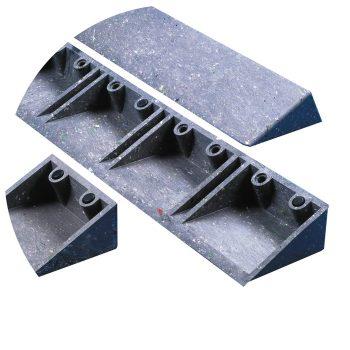 Ladungssicherungsmittel für Paletten: Multikeil MK3