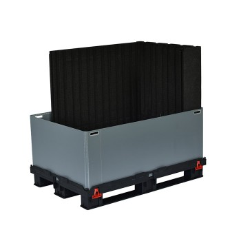 Transportbehälter ISO Light TECH Box