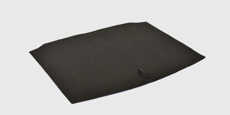 Kofferraumboden Trägerplatte Con-Pearl