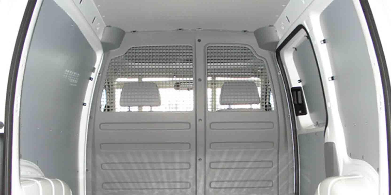 Seitenwandverkleidung caddy Transporter