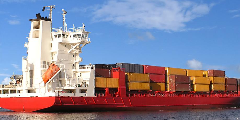 Mehrweg-Behälter aus Con-Pearl in der Logistik